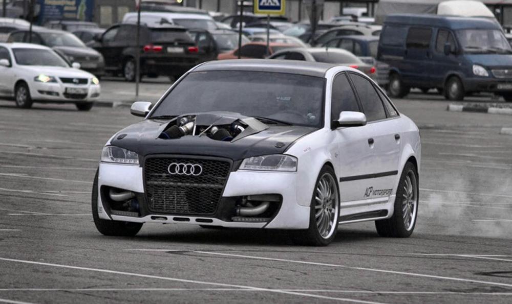 Тюнинг Ауди А6 С5 (16 фото), Тюнинг Audi A6 C5, картинки ...: http://tuning-avtomobily.ru/tyuning-audi/43-tyuning-audi-a6-s5-16-foto.html