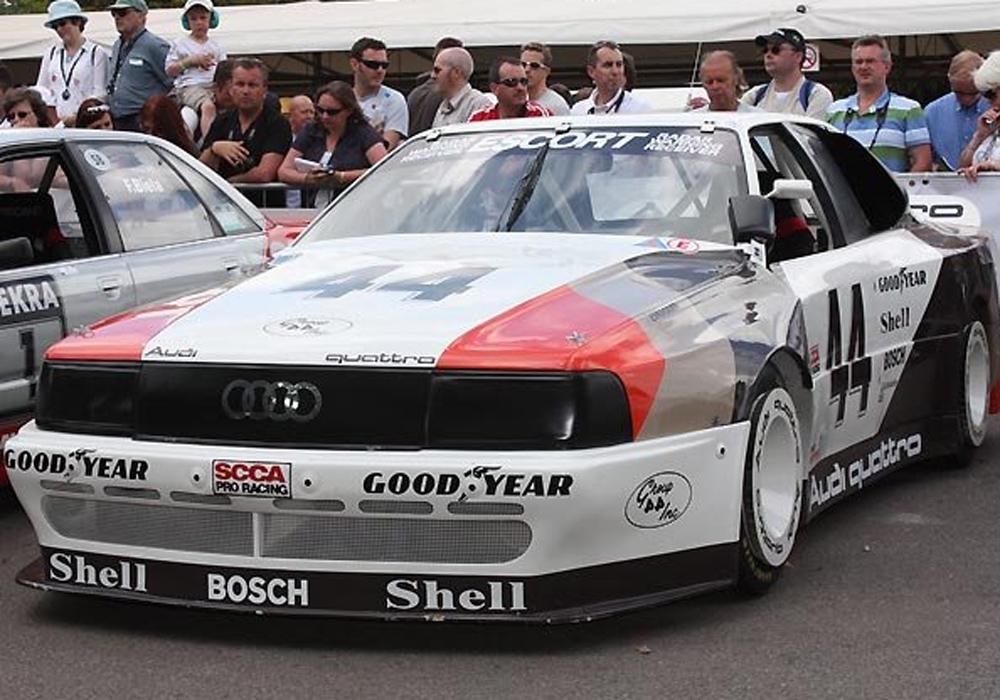 Audi 80 » пользователя Вадимович